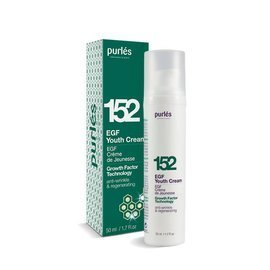 Purles 152 EGF Youth Cream Krem Młodości 50 ml