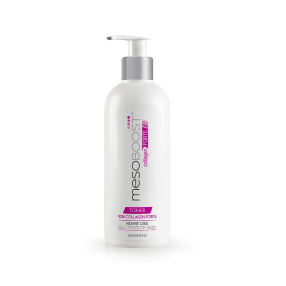 Kolagenowy tonik MESOBOOST Collagen Forte Toner 250ml