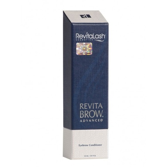 RevitaBrow® Advanced Odżywka do brwi 3 ml