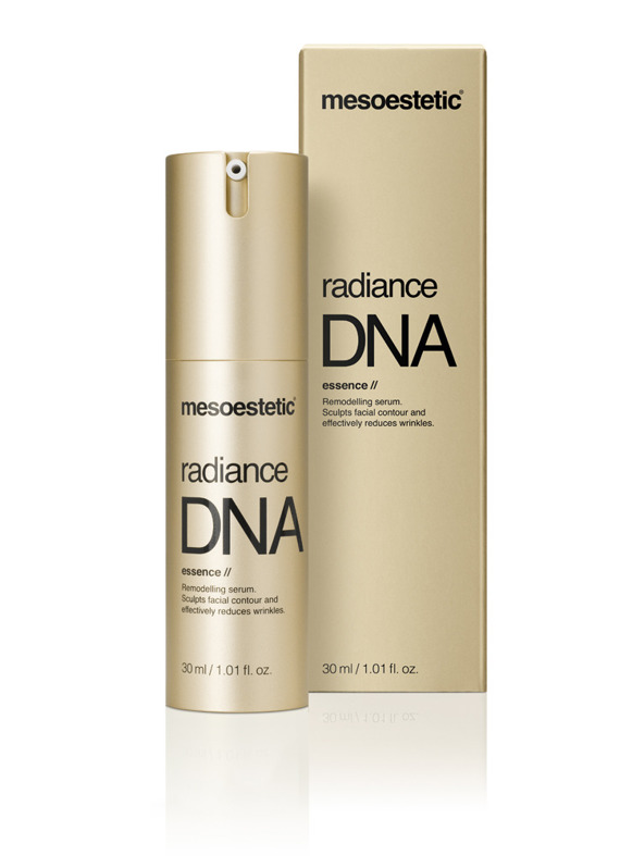 Serum remodelujące Mesoestetic Radiance DNA